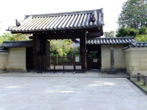 興福寺 本堂